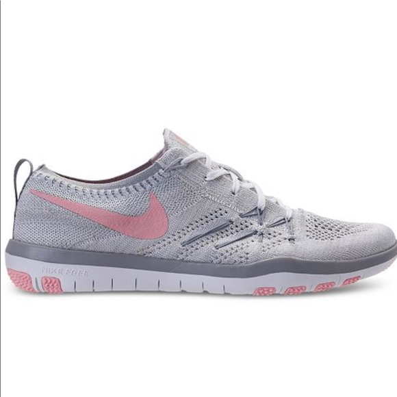 100% authentic 84873 5b5d1 Nike Women's Free TR Focus Flyknit Shoes. NWT NWT
